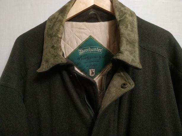 Куртка для охоты и рыбалки DEERHUNTER (58-60р)