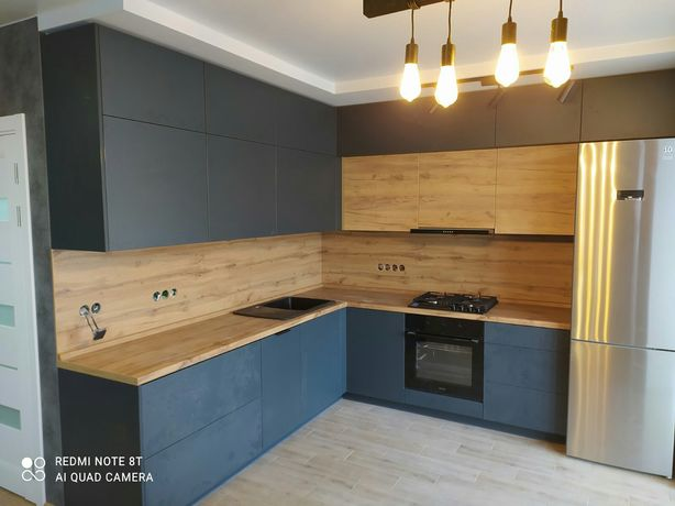 Корпусная мебель под заказ:кухни,шкафы-купе,прихожие и др.