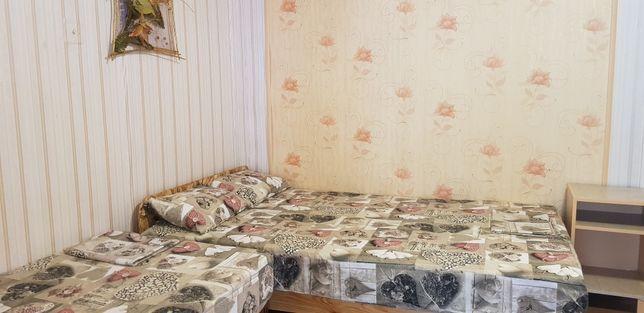 """Отдых Приморский Посад """"Золотая Рыбка"""""""