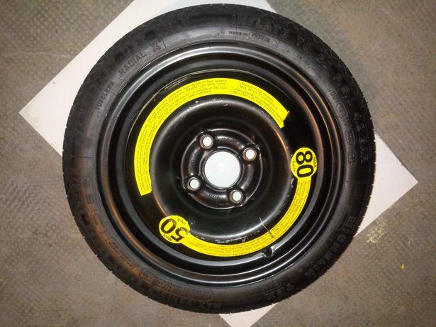 Kolo zjazdowe zjazdowka T105/70 R14 Michelin