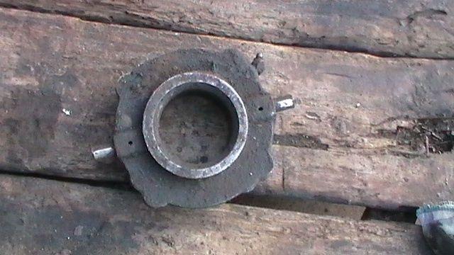 Выжимной подшипник двигателя А-41