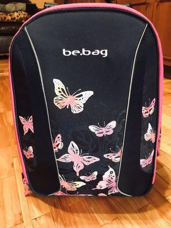 Рюкзак школьный Herlitz Airgo Butterfly