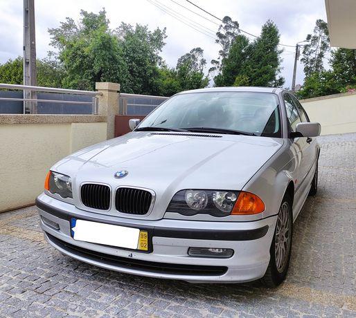 BMW 320d (Nacional 1 Dono)