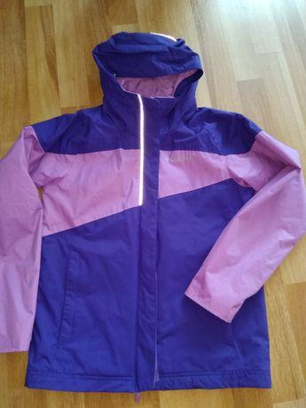Куртка Columbia, размер S 7-8лет.