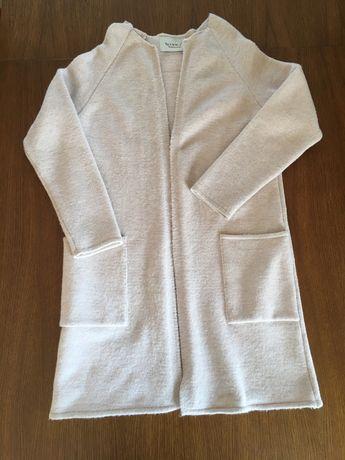 Sweter plaszcz by o lala uni