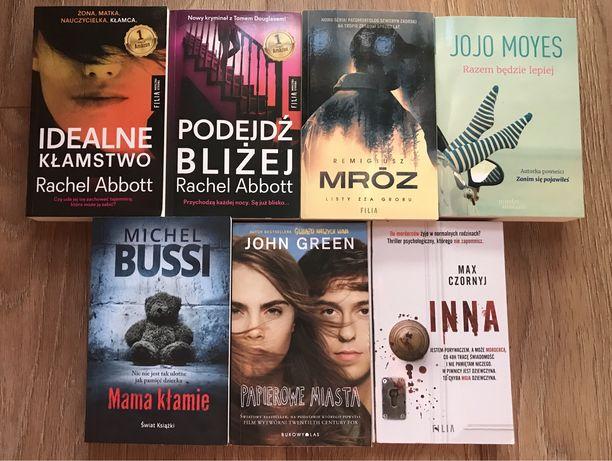 Książki - różne