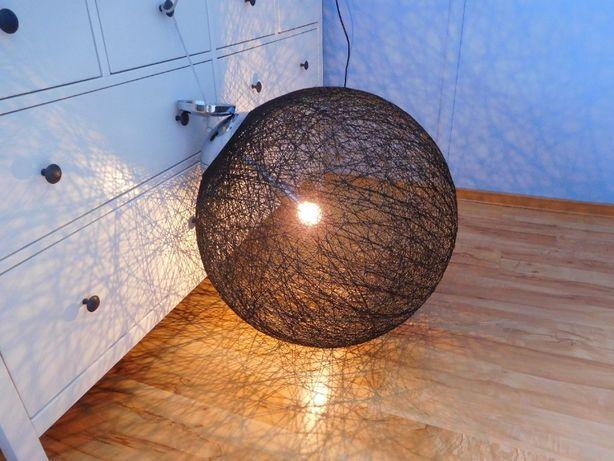 Włoska lampa Chericoni Palla wisząca Ø60cm OKAZJA!