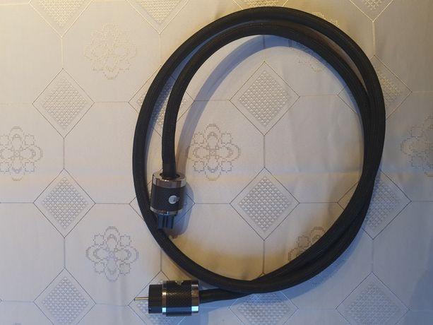 JIB Hi-End kabel zasilający 2m