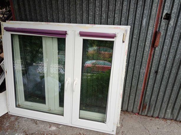Sprzedam plastikowe okna.