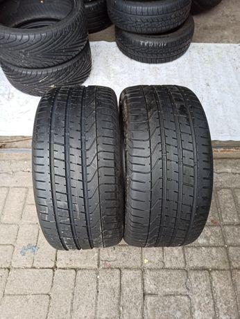Pirelli P zero 265/35 r18 2015