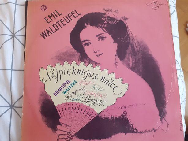Emil Waldteufel - Najpiękniejsze walce.