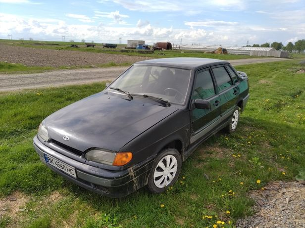 Срочно Продам машину ВАЗ 2115