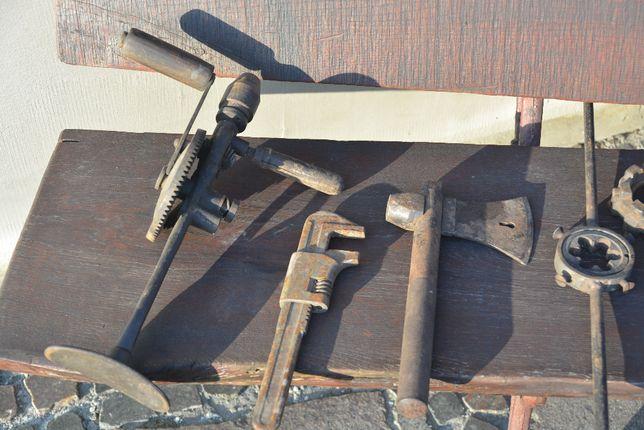 narzędzia stare [polskie