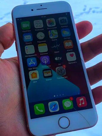 IPhone, 7 32gb roze