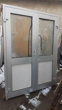 Drzwi Alu 148x199