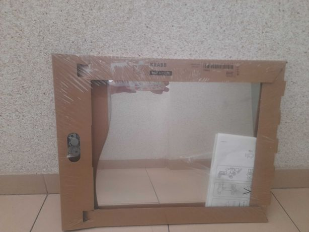 Vendo espelho novo Krabb ikea