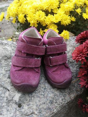 Ботинки#демисезонные ботинки для девочки superfit