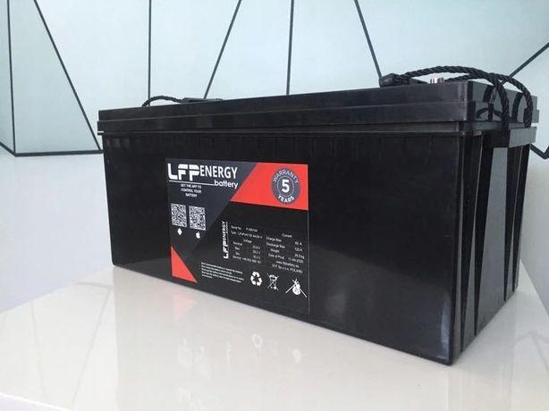 Akumulator 24V 120Ah LiFePo4 kamper LFP Polski Producent