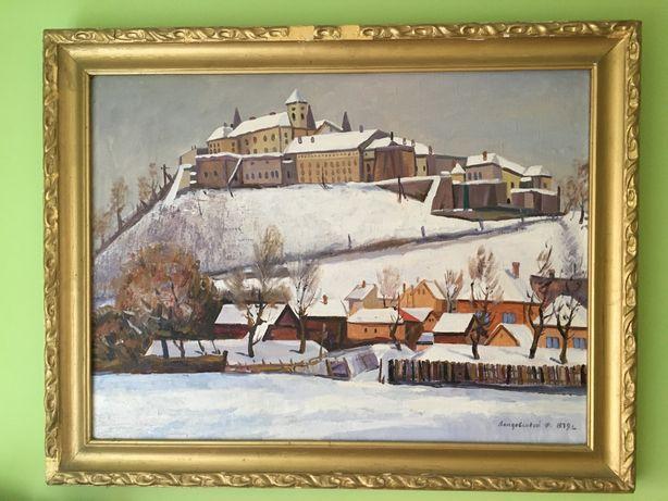 Картина художника Ландовський Ф.