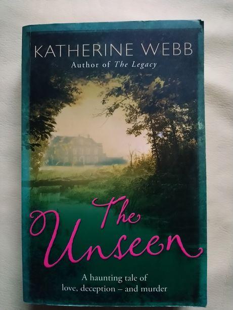 Книга Katherine Webb The Unseen