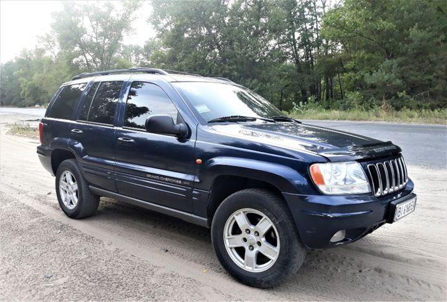 Продам Jeep Grand Cherokee