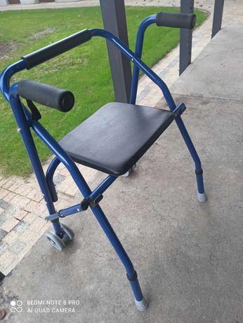 Chodzik rehabilitacyjny