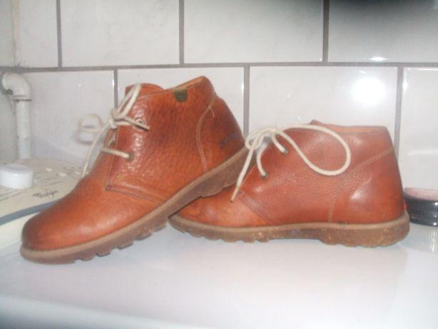 buty skórzane dla dziecka . 33 . mocna skóra naturalna ! jakosc !