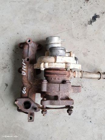 Turbo GT1544SM SKODA / VW / AUDI / SEAT 1.4TDI  BNM  Ref: GS4045259019L