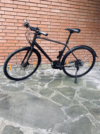 Велосипед Trek FX 3 Disk 2021