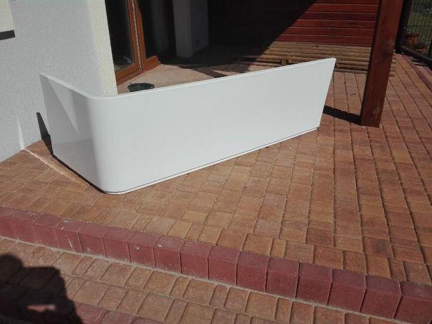 Ravak 10° Panel przedni 160 Prawy