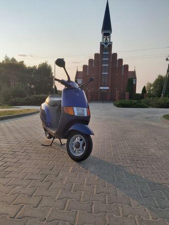 Skuter/motocykl Piaggio