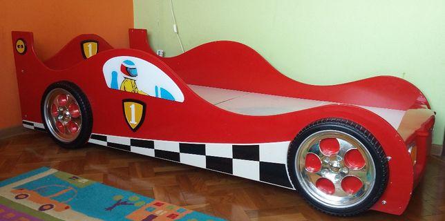 Łóżko auto samochód 190x90