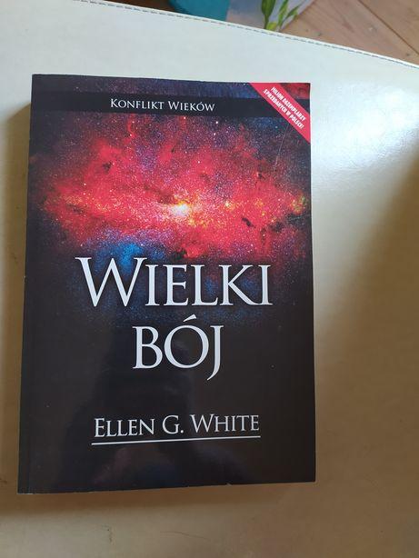 Wielki bój Ellen G. White