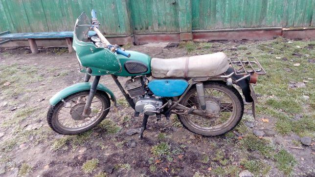 мотоцикл минск обмен