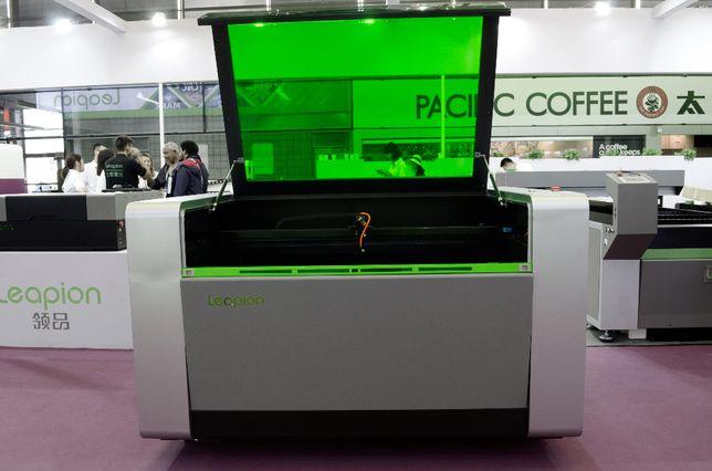 Laser CO2 1390c 130W RECI W4 Corte y Grabacion