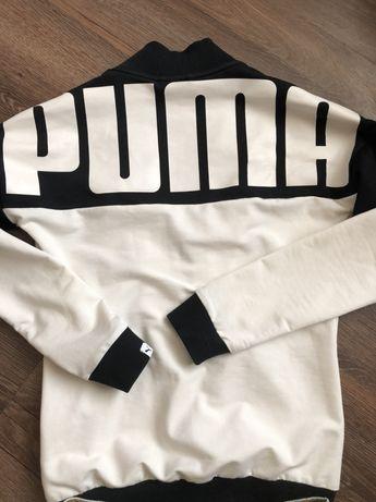 Стильная кофта Puma old school