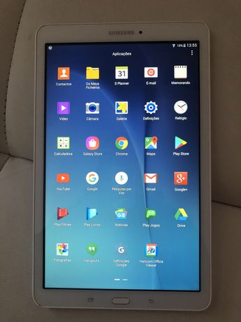 Tablet como novo