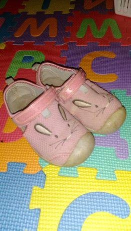 Обувь Кларки для девочки