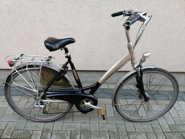 Rower damka- Batavus