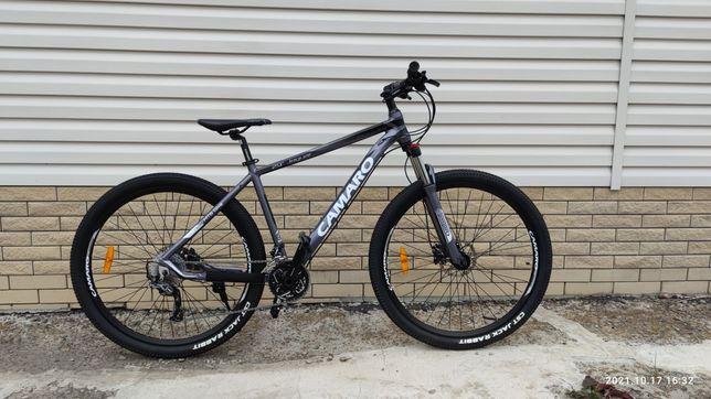 Велосипед найнер 29