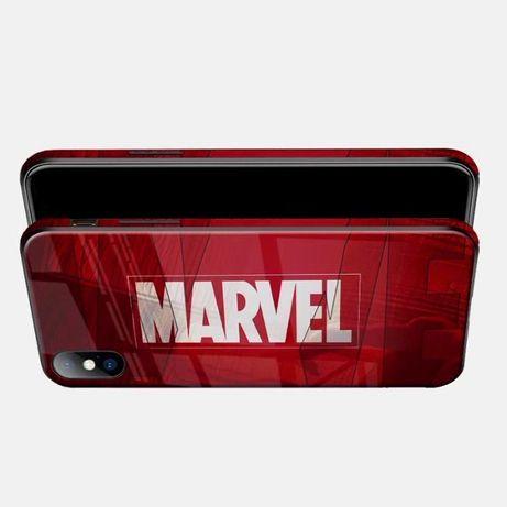 ETUI Marvel Iphone 8