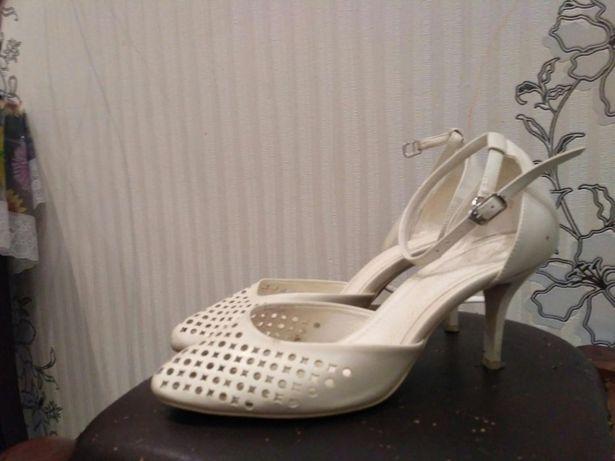 Босоножки, лето, свадьба, обувь, для женщин, на выпуск, туфли