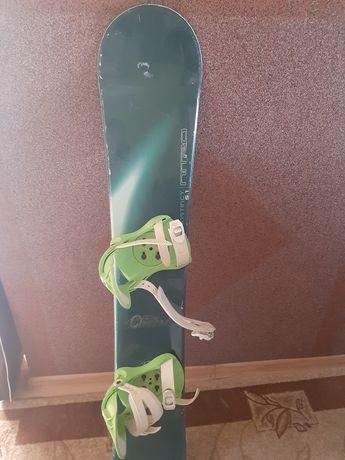 Sprzedam snowboard!!