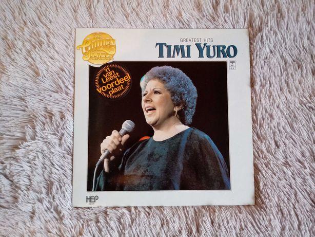 Winyl Winyle Płyta winylowa Płyty Winylowe Timi Yuro