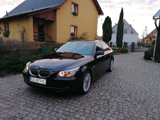 Bmw e60 530d lci