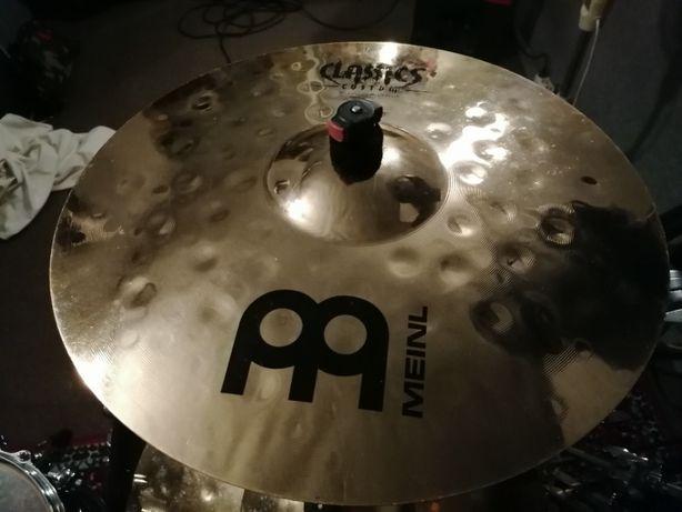 MEINL classics custom extreme metal - set (5 cymbals)