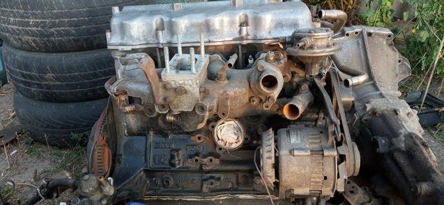 Продам или обменяю двигатель Nissan 1,8
