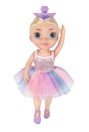 Кукла Танцующая Балерина Ballerina Dreamer танцююча Балерина HUN7229