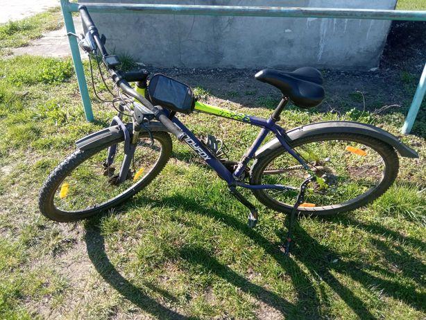 Rower Muddyfox colossus 300
