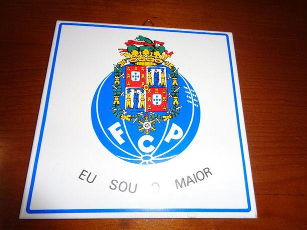 Azulejo Futebol Clube do Porto Eu Sou O Maior